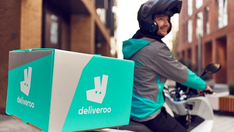 Deliveroo Response to Taylor Review