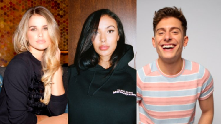 MAYA JAMA, VOGUE WILLIAMS AND RIYADH KHALAF JOIN DELIVEROO CEO TO DECIDE THEIR 'RESTAURANT OF THE YEAR' IN 2020 AWARDS