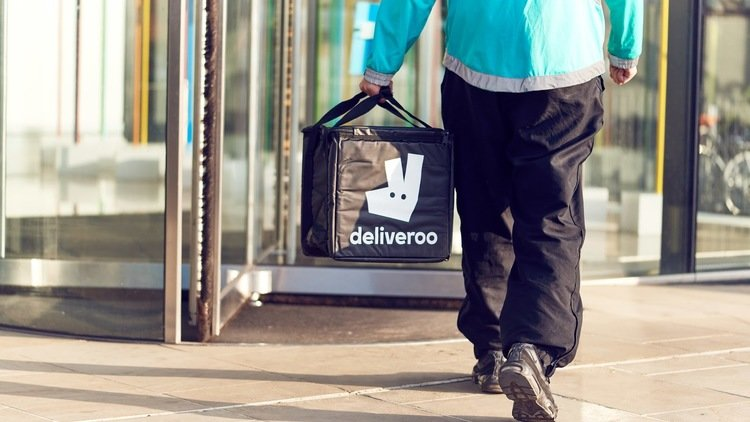 Deliveroo will create 70,000 jobs
