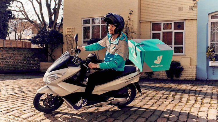 Pret To Partner With Deliveroo Exclusively Across The Uk