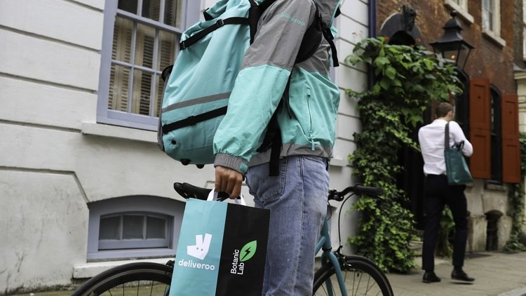 Botanic Lab Launches CBD On Demand service with Deliveroo